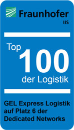 gel express fraunhofer institut top100