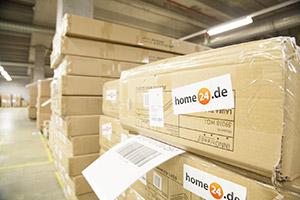 dpd home24 service